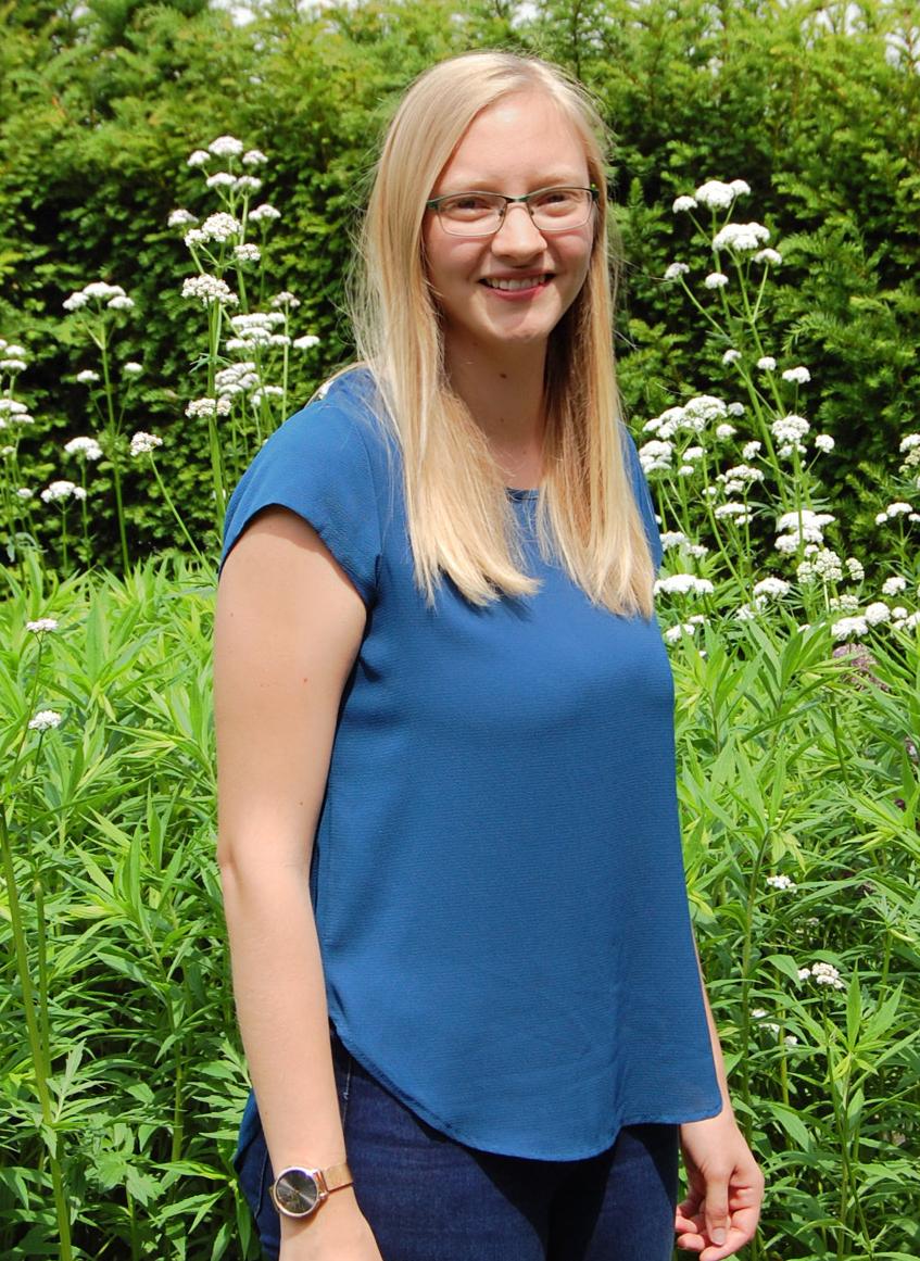 Lisa-Maria Schneider