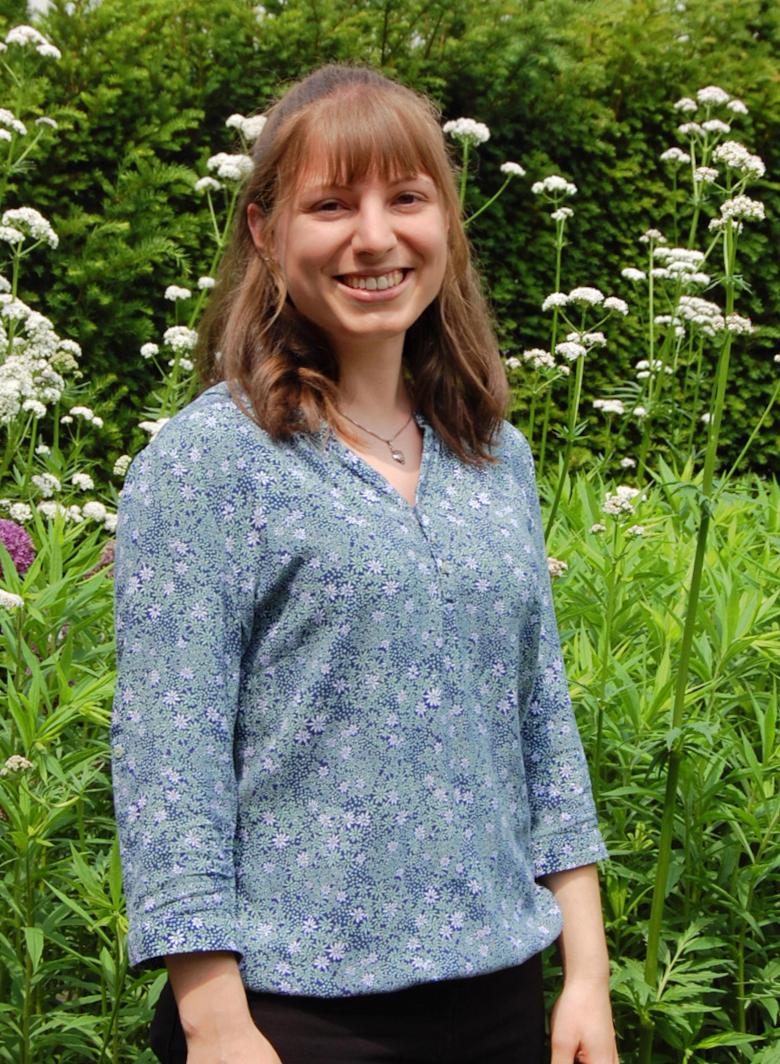Sandra Kreutzberg
